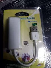 Usb Ethernet Adapter 2.0 | Computer Accessories  for sale in Nairobi, Nairobi Central