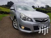 Subaru Legacy 2012 Silver | Cars for sale in Nairobi, Nairobi Central