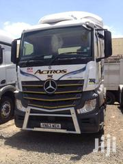 Mercedes Benz Actros Prime Movers 6x2 At 4.7M | Trucks & Trailers for sale in Nairobi, Nairobi South