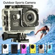 Action Camera | Cameras, Video Cameras & Accessories for sale in Kisumu, Shaurimoyo Kaloleni