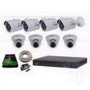 8 Channel CCTV Package | Cameras, Video Cameras & Accessories for sale in Nairobi, Nairobi Central