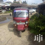 Piaggio Tuk Tuk | Motorcycles & Scooters for sale in Kilifi, Shimo La Tewa
