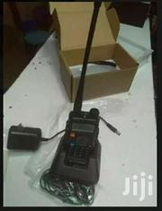 Baofeng UV-5R Dual Band Two Way Radio | Audio & Music Equipment for sale in Nairobi, Nairobi Central