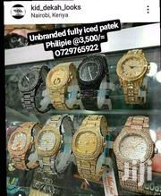 Fully Iced Watch | Watches for sale in Nairobi, Kariobangi South