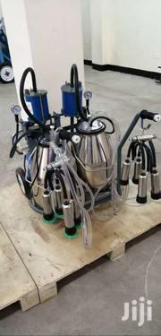 Two Bucket Milking Machine | Farm Machinery & Equipment for sale in Nairobi, Imara Daima