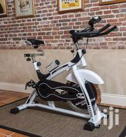 Stationary Spin Exercise Bike | Sports Equipment for sale in Nairobi, Parklands/Highridge