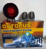 Octopus Car Alarm Free Installation And Certificate Of Installation | Vehicle Parts & Accessories for sale in Nairobi, Zimmerman