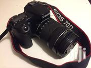 Canon 70d Plus 18-135mm Lens | Cameras, Video Cameras & Accessories for sale in Uasin Gishu, Kapsoya