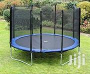 New Sports 12 Feet Trampolines Top Of The Range | Toys for sale in Nairobi, Kileleshwa