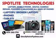 Repairs And Screen Replacemnts For Laptops | Repair Services for sale in Nairobi, Nairobi Central