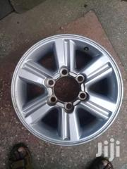 Toyota Hilux Vigo 15 Inch Sport Rim | Vehicle Parts & Accessories for sale in Nairobi, Nairobi Central