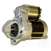 Starter Motors | Vehicle Parts & Accessories for sale in Nairobi, Nairobi Central