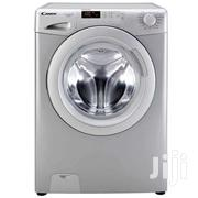 FRONT LOAD CANDY 8KG WASHER, SILVER- CW/101 | Home Appliances for sale in Nairobi, Nairobi Central