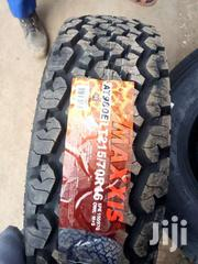 Tyre 215/70 R16 Maxxis Bravo 980   Vehicle Parts & Accessories for sale in Nairobi, Nairobi Central