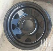 STEEL RIMS 16' | Vehicle Parts & Accessories for sale in Nairobi, Sarang'Ombe