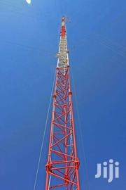 Affordable Mast Construction | Building & Trades Services for sale in Nairobi, Nairobi Central