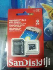 8gb Memory Card Original With 6 Months Warranty | Accessories for Mobile Phones & Tablets for sale in Nairobi, Nairobi Central