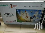 Hisense 65 Inches Smart 4k TV On Offer | TV & DVD Equipment for sale in Nairobi, Nairobi Central