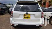 Subaru Forester Sh 5 | Cars for sale in Nairobi, Karen