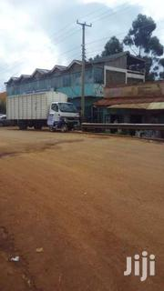 A Prime Plot In Kiriaini Town. .Commercial Usage .Accessible , | Land & Plots For Sale for sale in Murang'a, Kiru