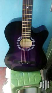 Acoustic Guitar Medium Size | Musical Instruments for sale in Nairobi, Nairobi Central