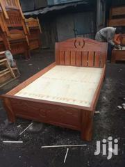 Mahogany Bed 6by6 | Furniture for sale in Nairobi, Nairobi Central
