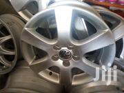 VW Polo Silver Sport Rim Size 16 Set   Vehicle Parts & Accessories for sale in Nairobi, Nairobi Central