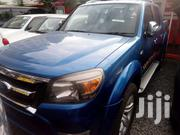 New Ford Ranger 2011 XLT Blue | Cars for sale in Nairobi, Makina