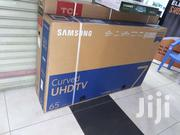 Samsung Smart Ultra HD 4K Curved LED TV 65 Inch | TV & DVD Equipment for sale in Nairobi, Nairobi Central