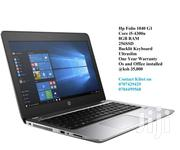Hp Folio 1040 Core I5 8GB 256SSD Ultraslim And Clean Laptop | Laptops & Computers for sale in Nairobi, Nairobi Central