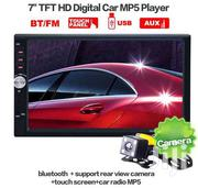 Car MP5 Player | Vehicle Parts & Accessories for sale in Nairobi, Airbase