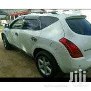 Fully Loaded White  Nissan Murano | Cars for sale in Mombasa, Shanzu