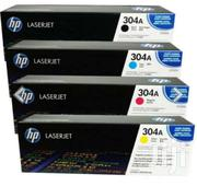 Hp Toners 304A Toners   Computer Accessories  for sale in Nairobi, Nairobi Central