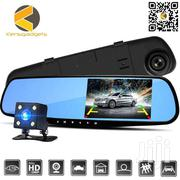 Car DVR Video Mirror Camera DVR Video Recorder-dashcam | Vehicle Parts & Accessories for sale in Nairobi, Nairobi Central