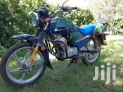 ■Negotiable Blue Honda Ace•125cc | Motorcycles & Scooters for sale in Uasin Gishu, Kimumu
