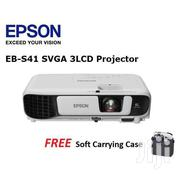 EPSON EB-S41 | TV & DVD Equipment for sale in Nairobi, Nairobi Central