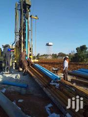 Borehole Drilling | Building & Trades Services for sale in Laikipia, Sosian