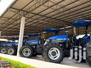 New Holland TS6020 4WD Tractor ( PANIC ) | Heavy Equipments for sale in Nairobi, Nairobi South