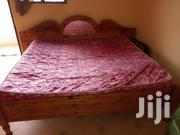 6*6 Bed With Mattress | Furniture for sale in Mombasa, Tudor