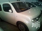 NISSAN CUBE 2012 XJP | Cars for sale in Mombasa, Shimanzi/Ganjoni