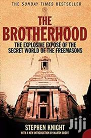 The Brotherhood- Stephen Knight | Books & Games for sale in Nairobi, Nairobi Central