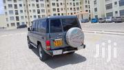 Toyota Landcruiser Prado Box SX Manual Super Clean | Cars for sale in Nairobi, Karen