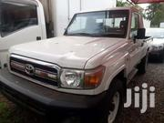 Toyota Land Cruiser Pickup Non Turbo 2012 Model 4000cc Diesel | Cars for sale in Nairobi, Makina