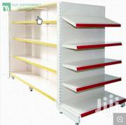 Supermarket Shelves, Second Hand Clean And In Good Condition For Sale | Store Equipment for sale in Nairobi, Komarock