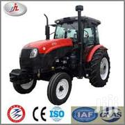KH 1304 New Tractor 90 Hp 4WD With Fully Glass Cabin Fitted With Full | Cars for sale in Nairobi, Nairobi South