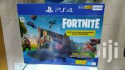 Ps4 Slim 500GB Fortnite Bundle | Video Game Consoles for sale in Mombasa, Majengo