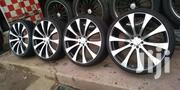 Toyota Alloy Rims Available In Size 22 Inch | Vehicle Parts & Accessories for sale in Nairobi, Karen