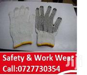 Cotton Dotted Gloves | Manufacturing Equipment for sale in Nairobi, Nairobi Central