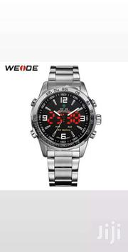 Dual Display LED Weide Watch At 3,999/=   Watches for sale in Nairobi, Nairobi Central