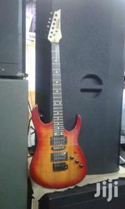 Solo  Guiter Ibanez | Musical Instruments for sale in Nairobi, Nairobi Central